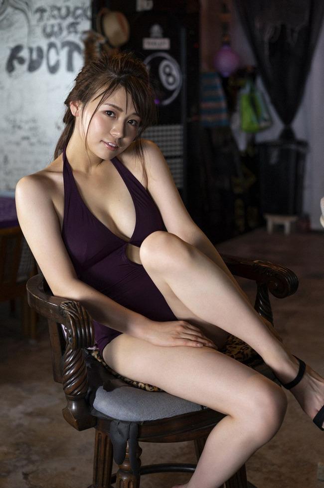 井口綾子 かわいい グラビア画像 (10)