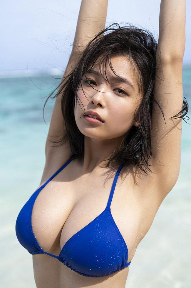 寺本莉緒 グラビア (43)