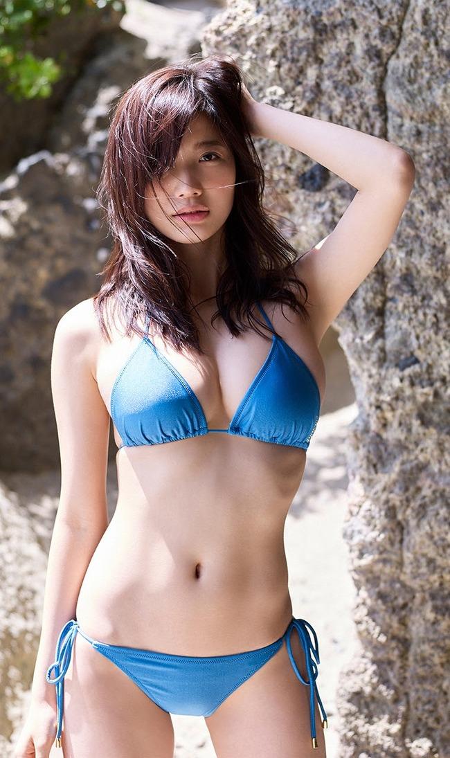 小倉優香 グラビア (35)