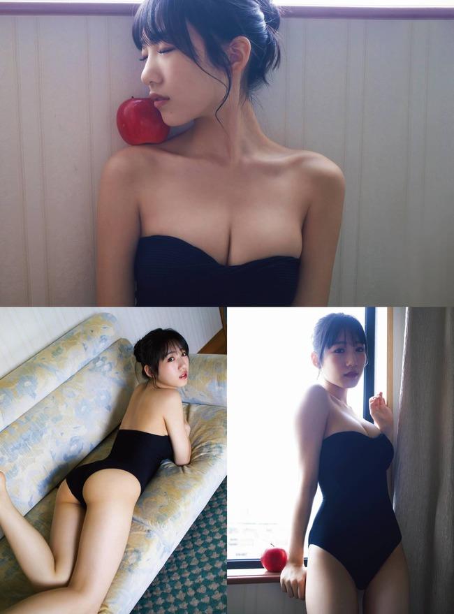 横野すみれ 美人 グラビア画像 (33)