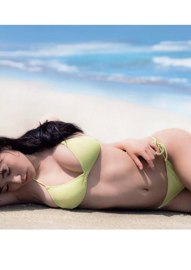 浅川梨奈 グラビア (34)