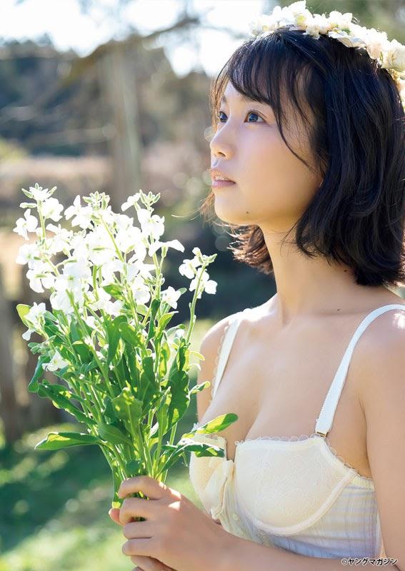 夏目綾 グラビア (10)