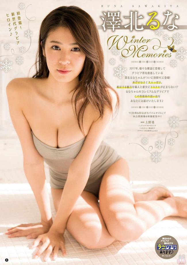 澤北るな グラビア (18)