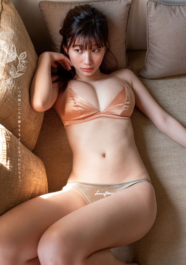 小倉優香 グラビア (19)