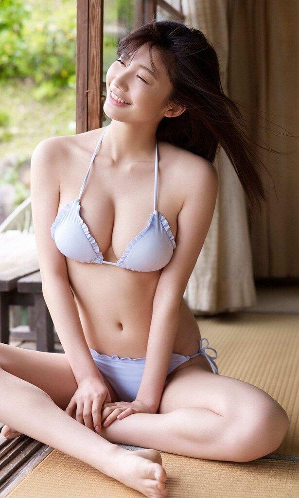 小倉優香 グラビア (32)