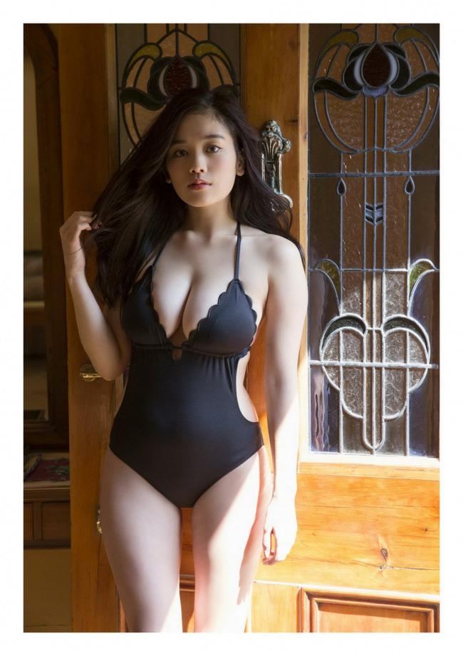 筧美和子 垂れ乳 エロい (22)