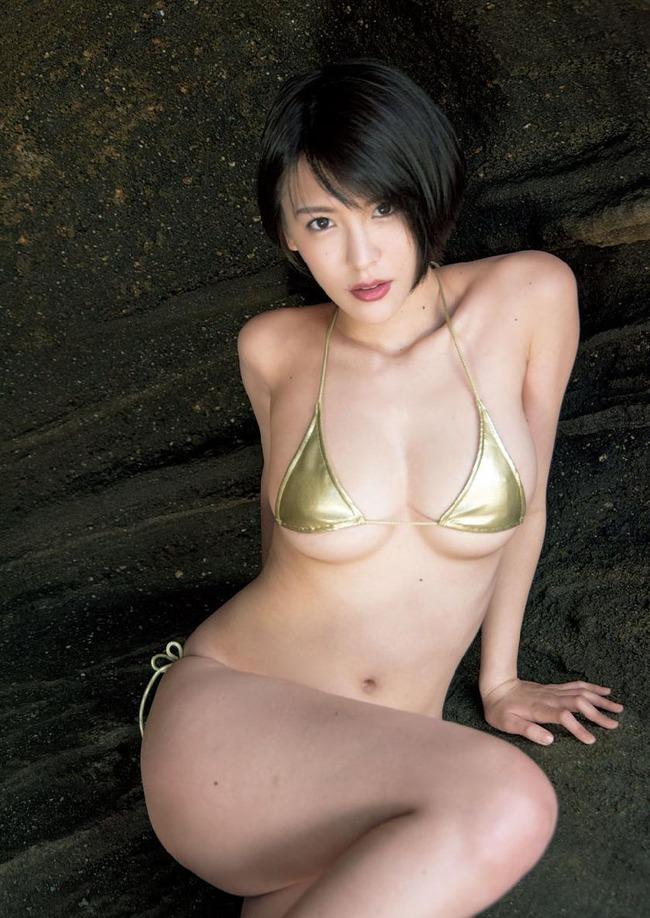 奈月セナ グラビア (8)