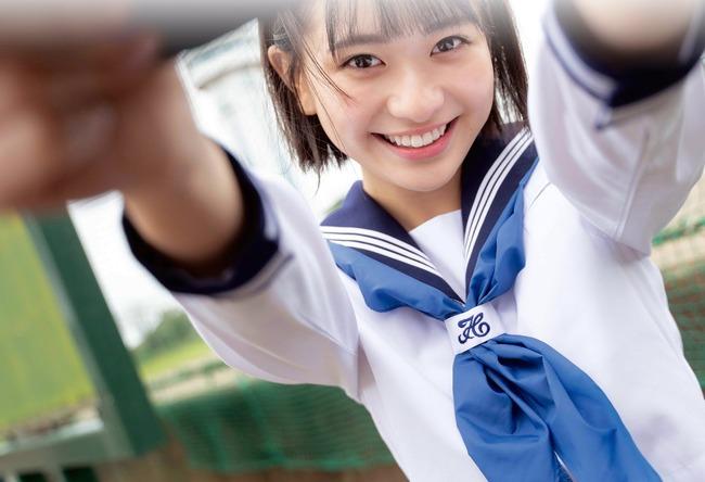 山田南実 かわいい 18歳 (12)