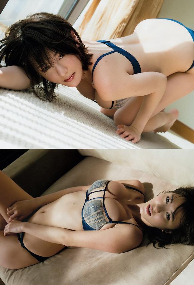グラビア 奈月セナ (7)