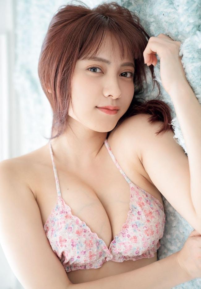 桃月なしこ グラビア (43)