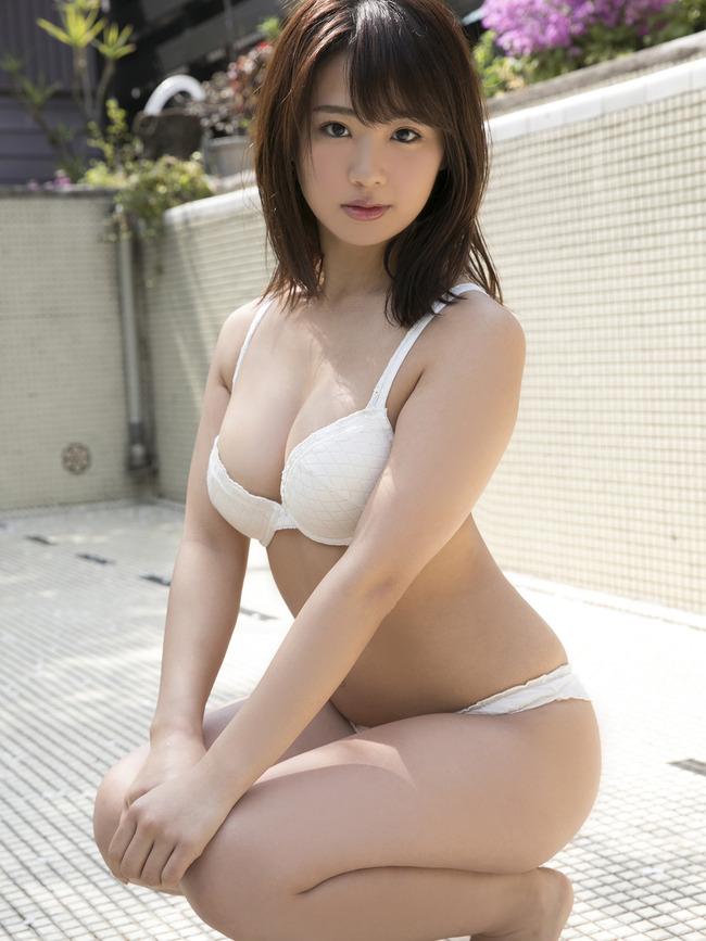 平嶋夏海 おっぱい グラビア (36)