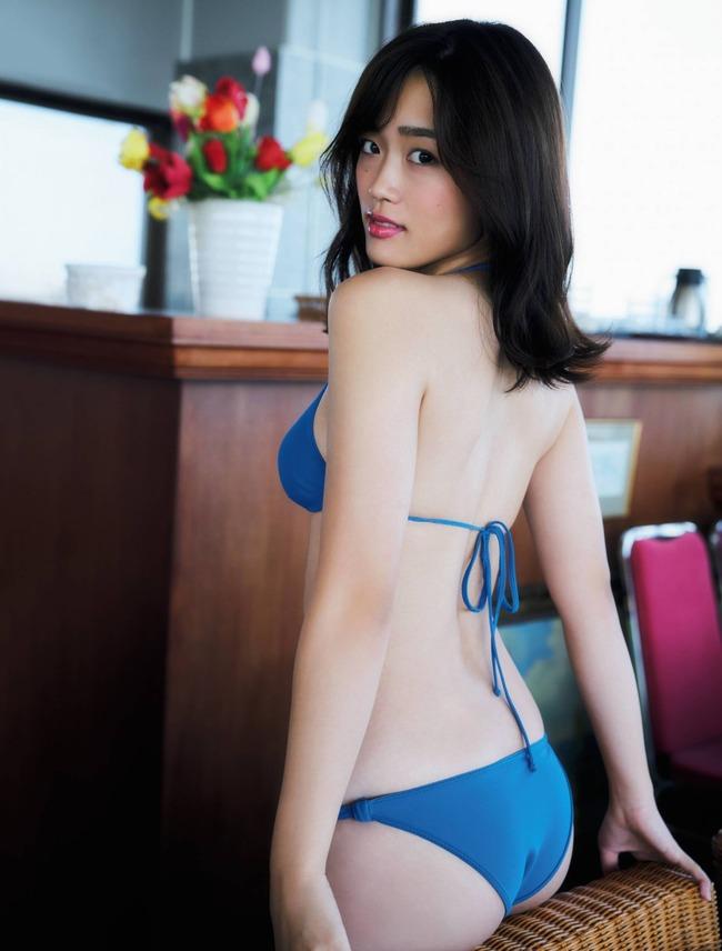 清水綾乃 グラビア (15)