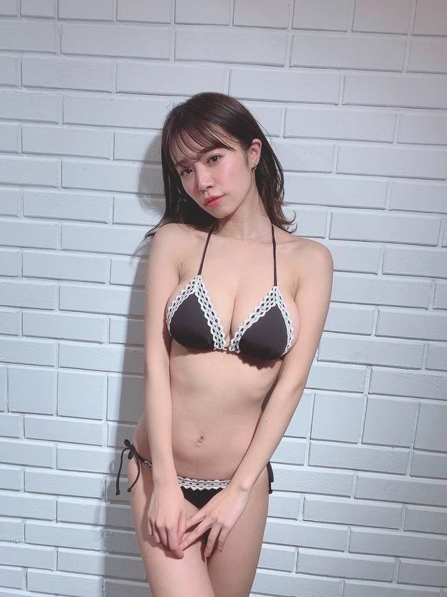 菜乃花 巨乳 Twitter (1)
