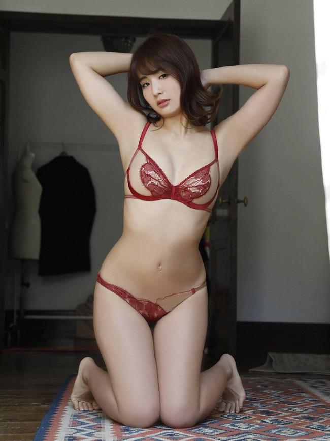 平嶋夏海 Fカップ 元アイドル (3)