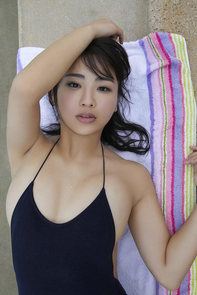 平嶋夏海 おっぱい グラビア (33)