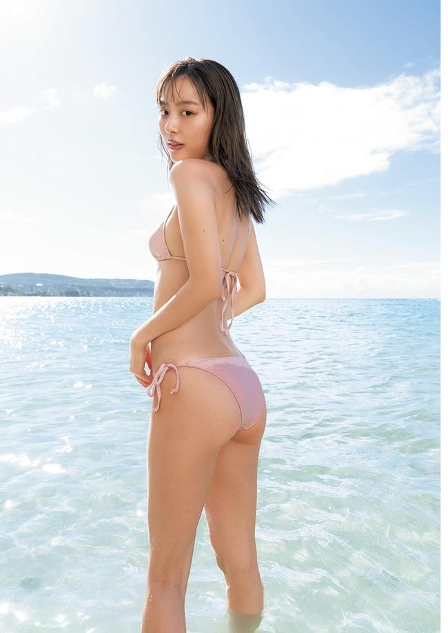 内田理央 かわいい グラビア (8)