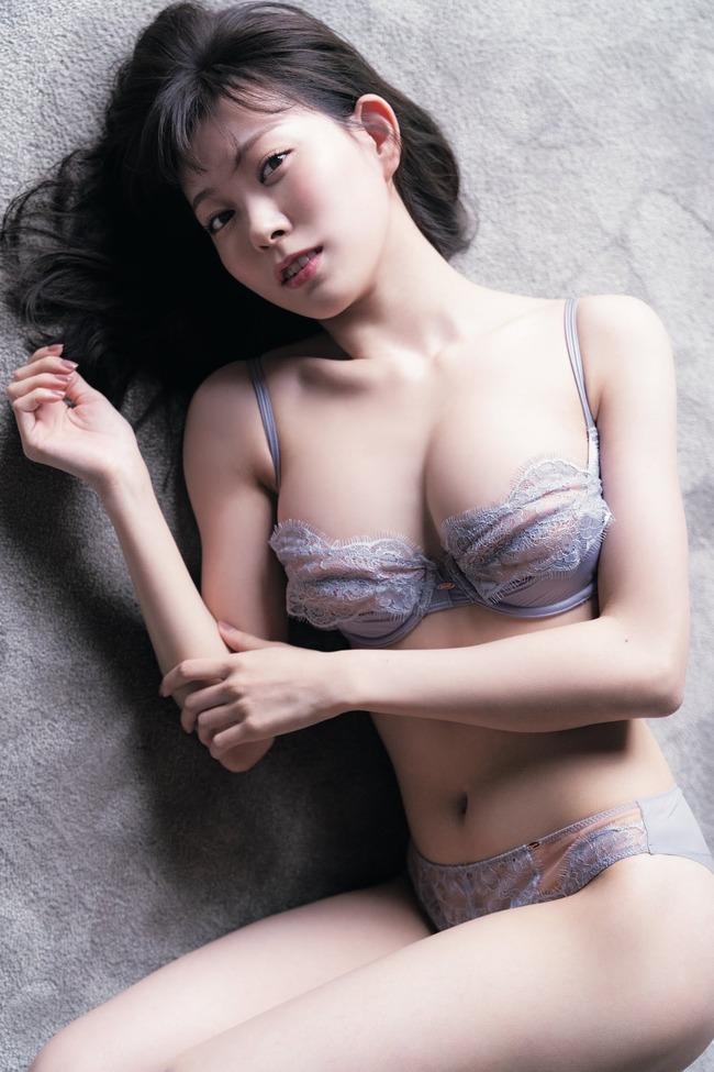 渡辺美優紀 美人 グラビア画像 (8)