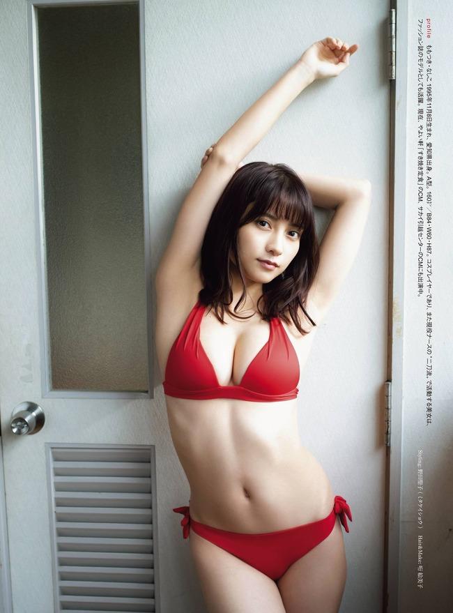 桃月なしこ グラビア (34)