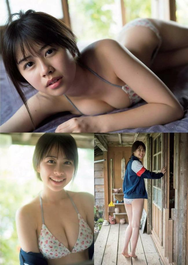 脇田穂乃香 グラビア (22)