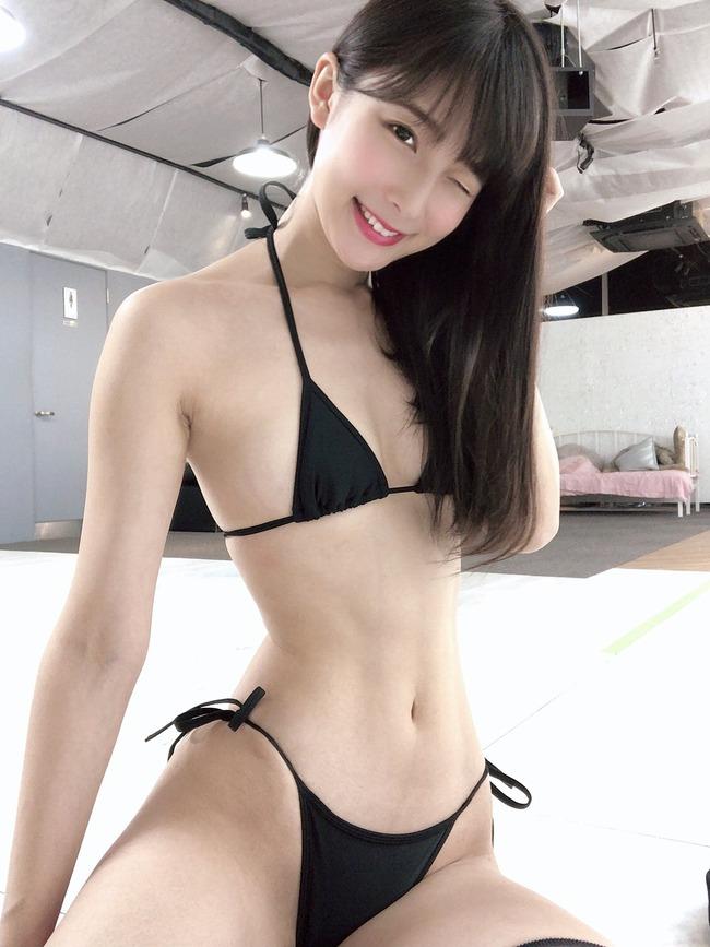 川崎あや ハイレグ Twitter (15)