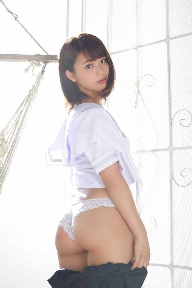 平嶋夏海 おっぱい グラビア (10)