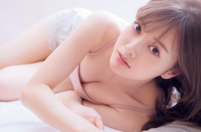 白石麻衣 かわいい グラビア画像 (26)