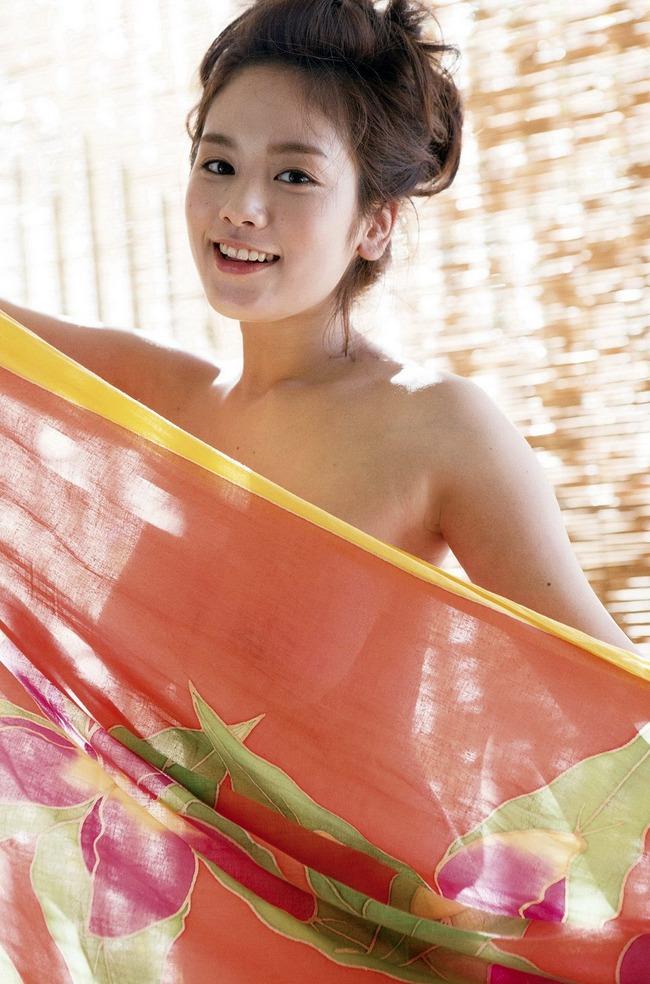 筧美和子 垂れ乳 エロい (29)