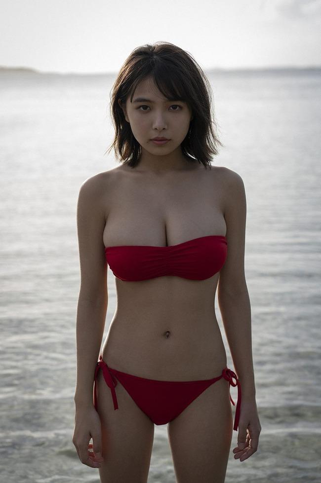 寺本莉緒 グラビア (8)