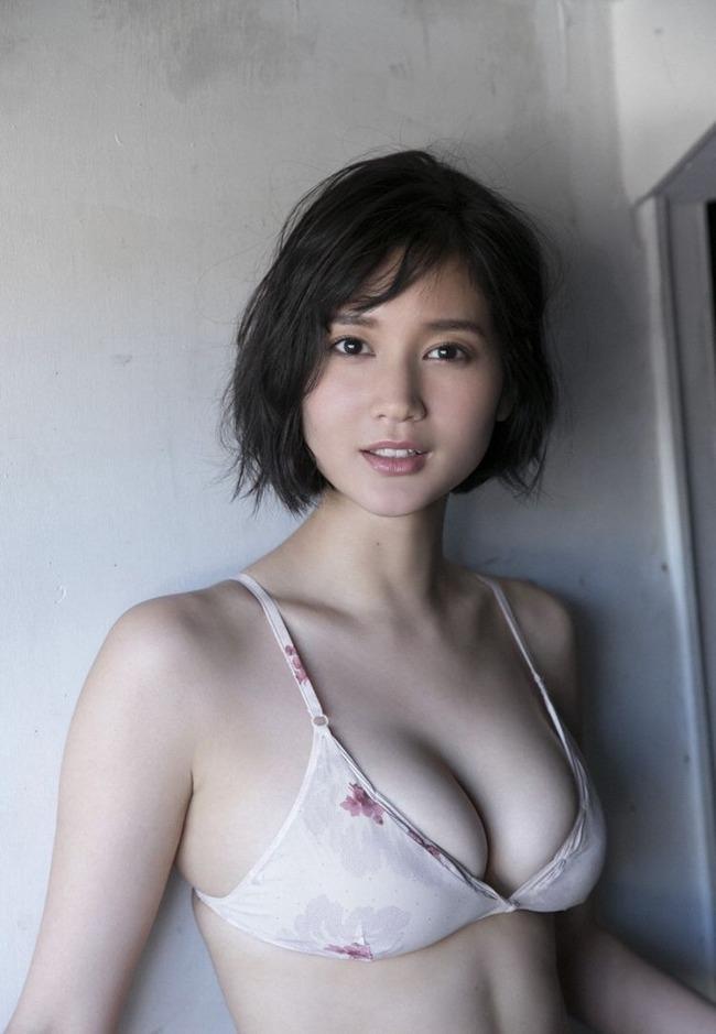 出口亜梨沙 グラビア (29)