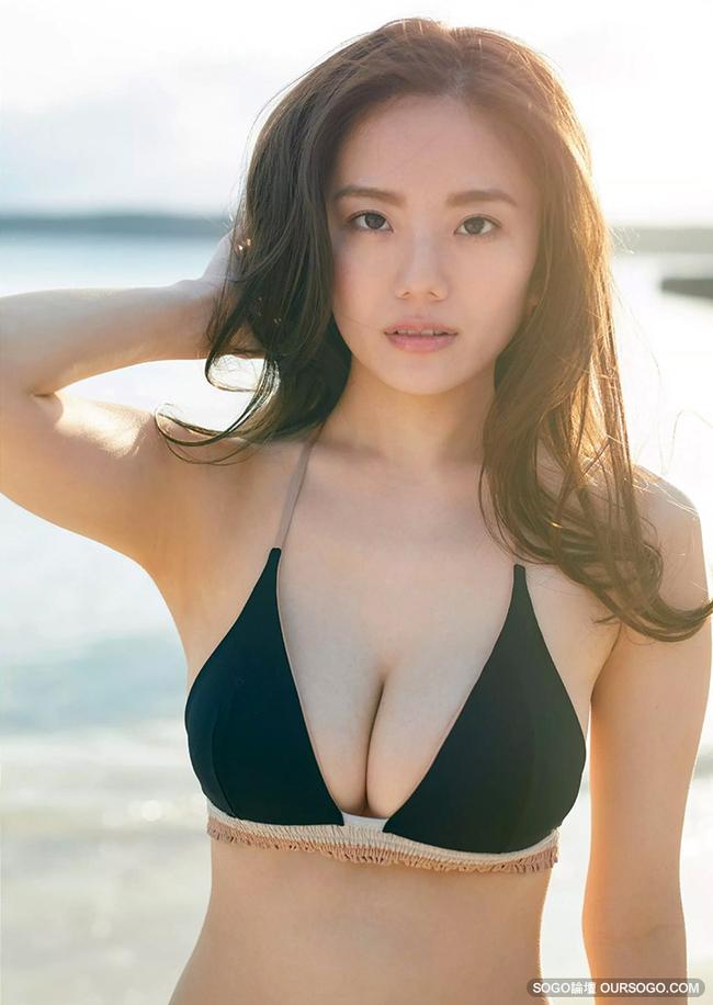 伊東紗冶子 巨乳 エロ画像 (27)
