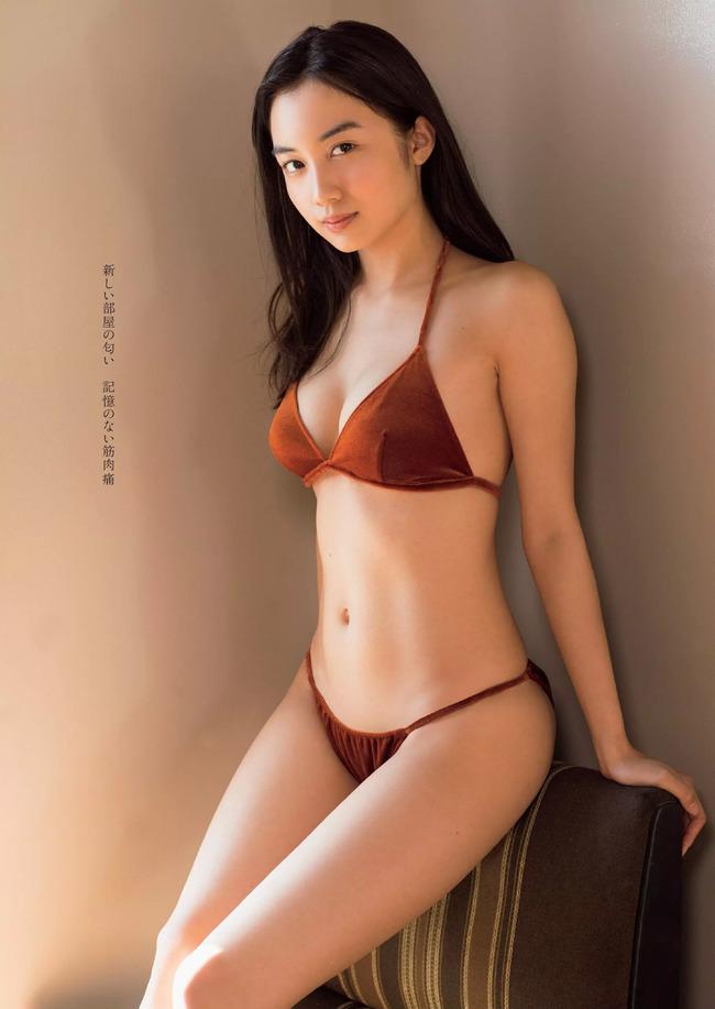 黒木ひかり 美乳 グラビア画像 (24)