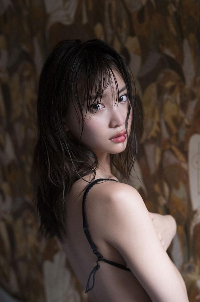 永尾まりや かわいい グラビア (23)