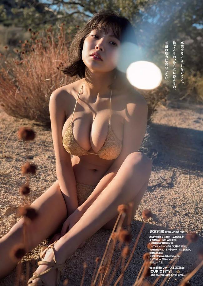 寺本莉緒 グラビア (31)