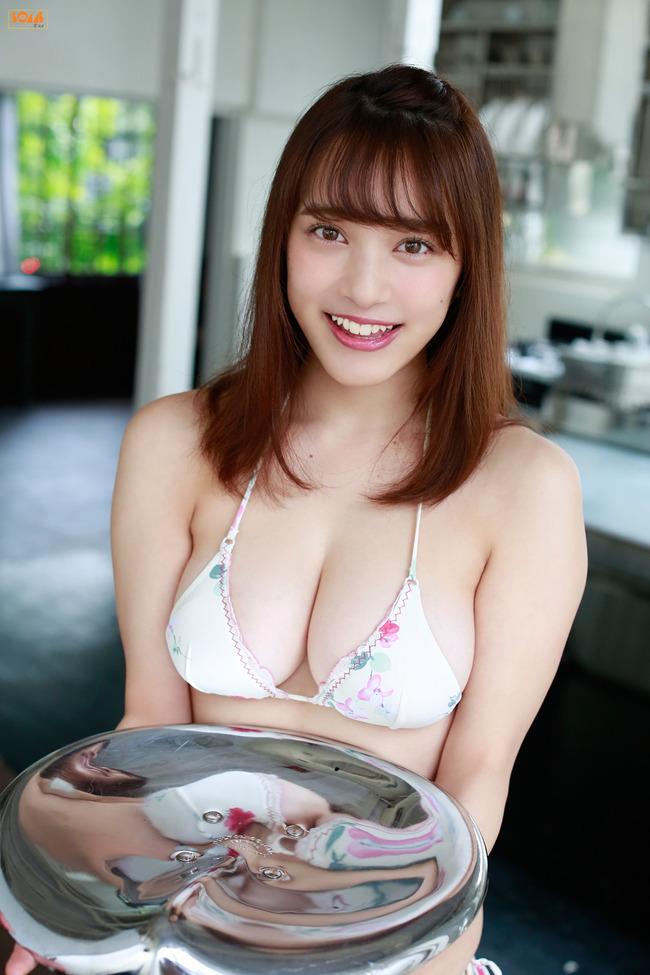 都丸紗也華 巨乳 グラビア画像 (14)