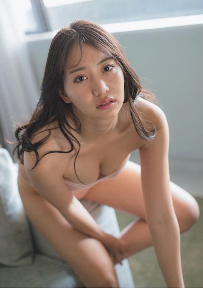 永尾まりや かわいい グラビア (14)