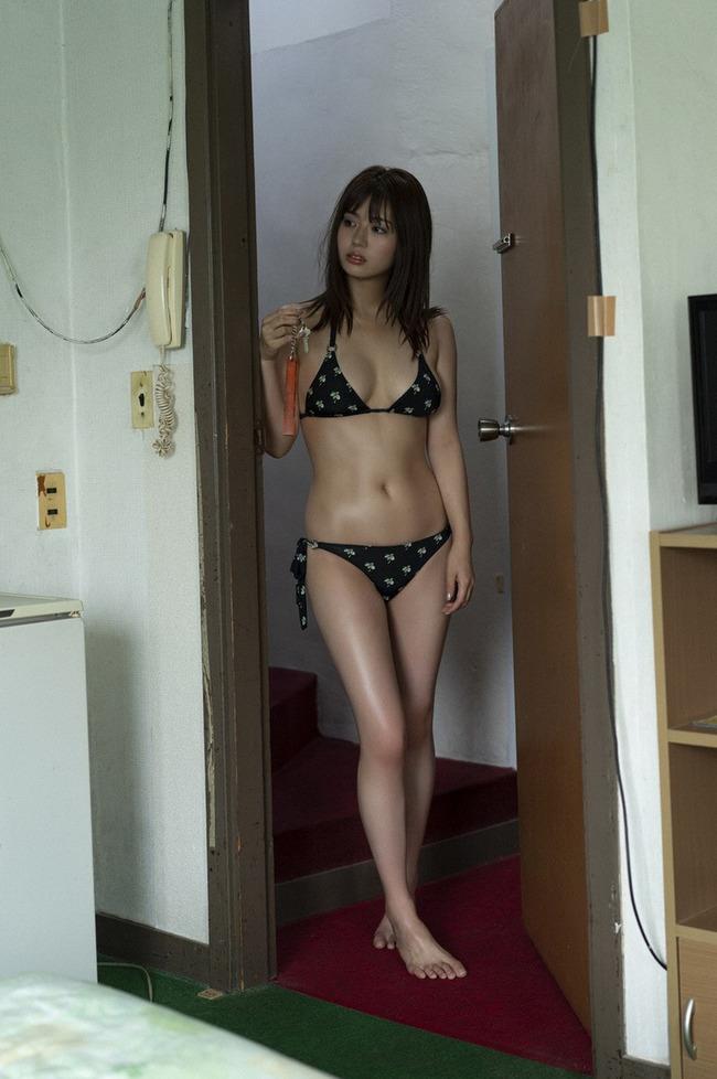 井口綾子 かわいい グラビア画像 (24)