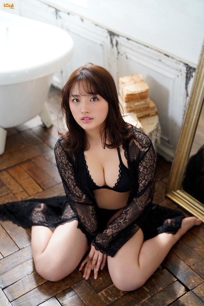 大和田南那 グラビア (24)