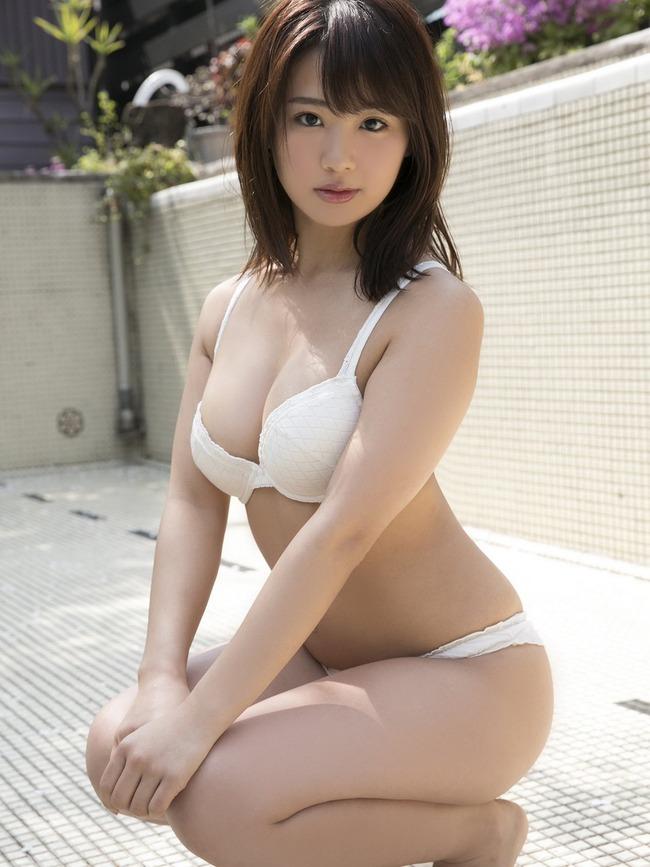 平嶋夏海 Fカップ 元アイドル (38)