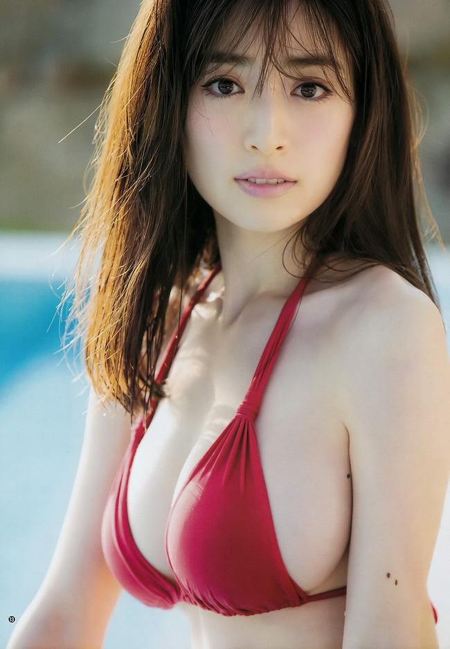 泉里香 グラビア (21)