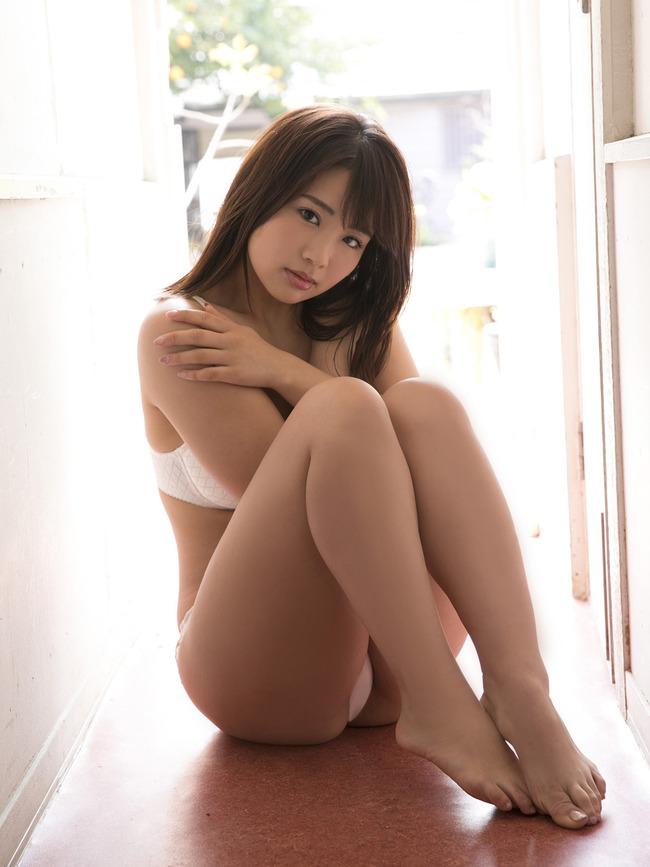 平嶋夏海 Fカップ 元アイドル (10)