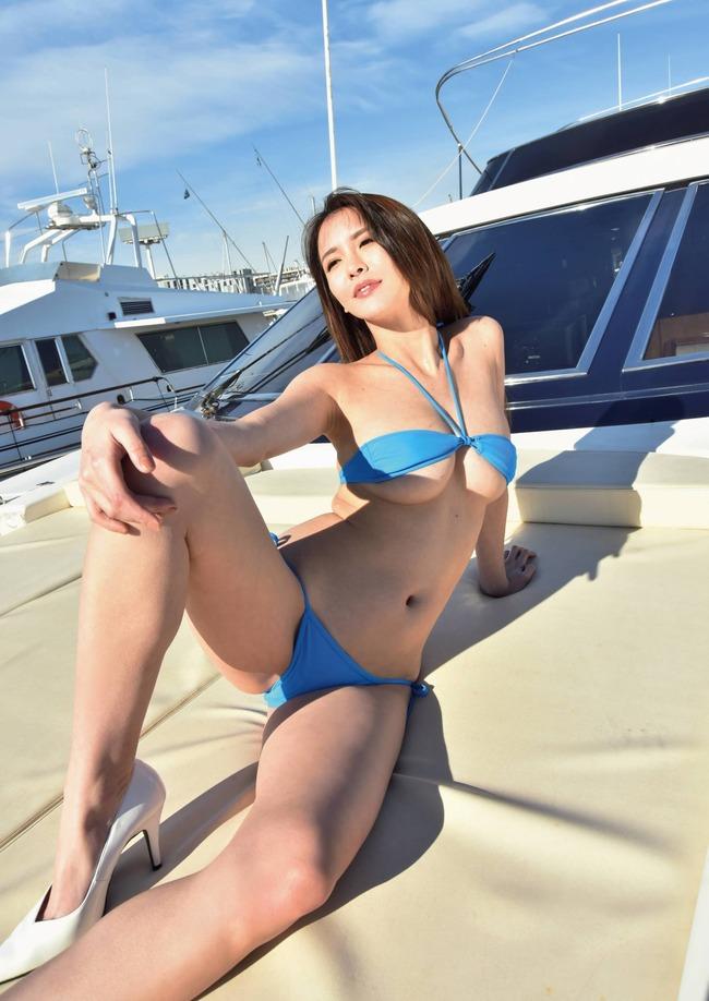 グラビア 奈月セナ (31)