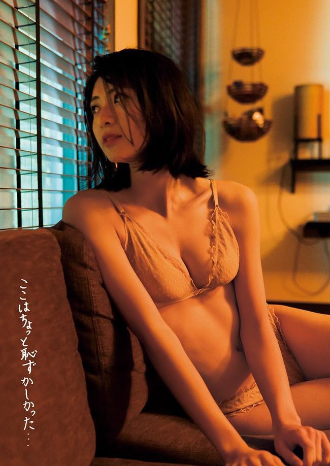 山田南実 グラビア (29)