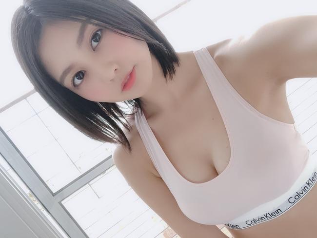 林ゆめ 巨乳 Twitter (4)