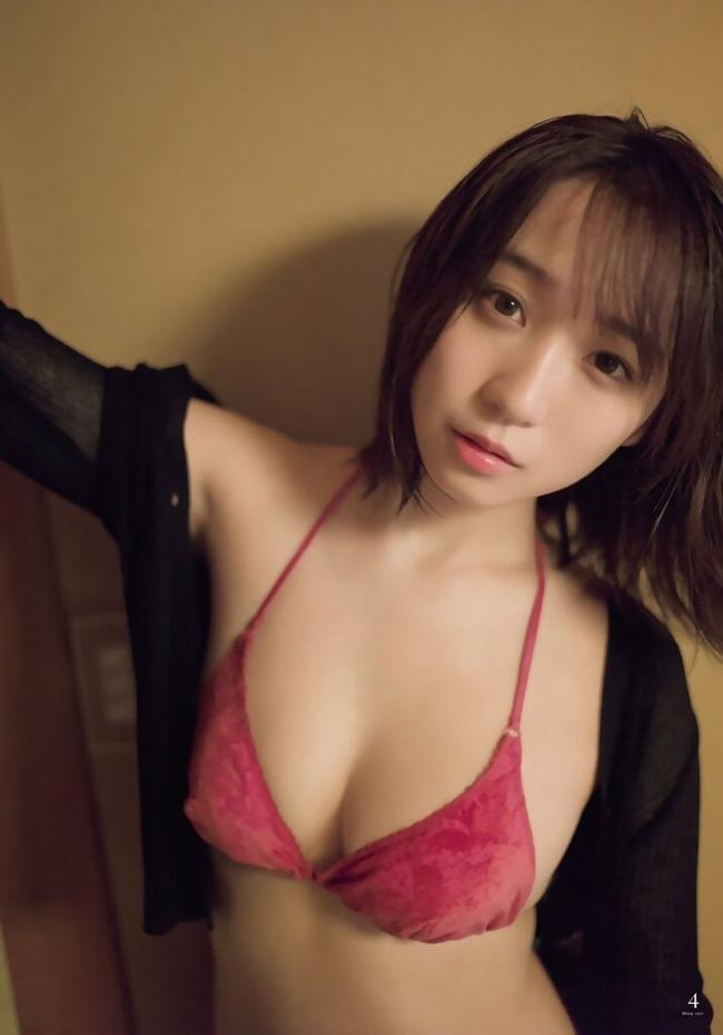 伊織もえ グラビア (24)