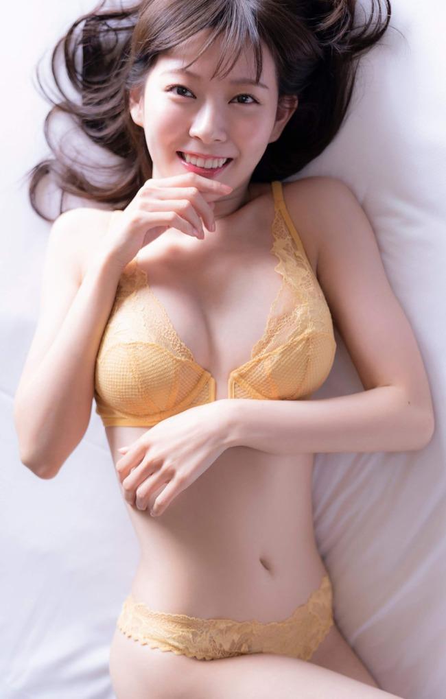 渡辺美優紀 美人 グラビア画像 (4)