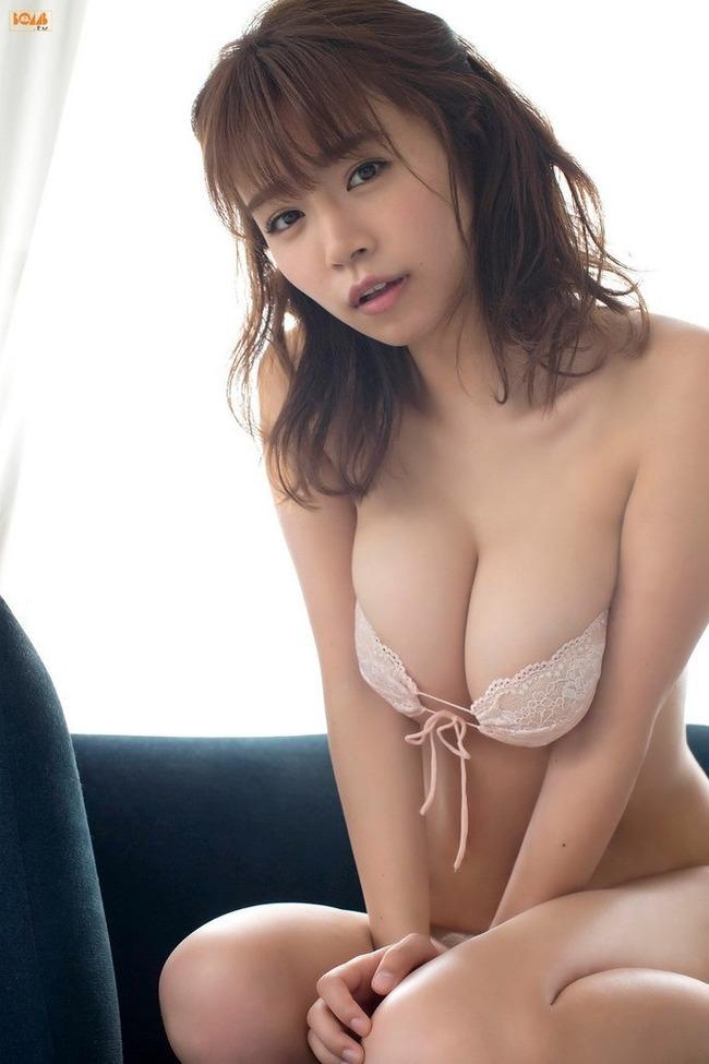 菜乃花 グラビア (5)