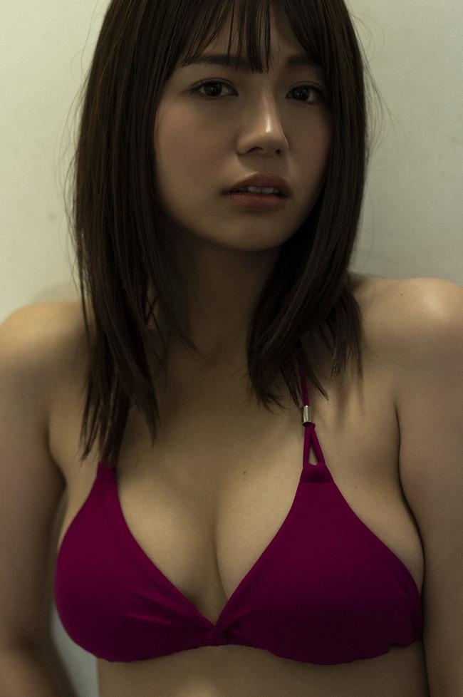 井口綾子 かわいい グラビア画像 (6)