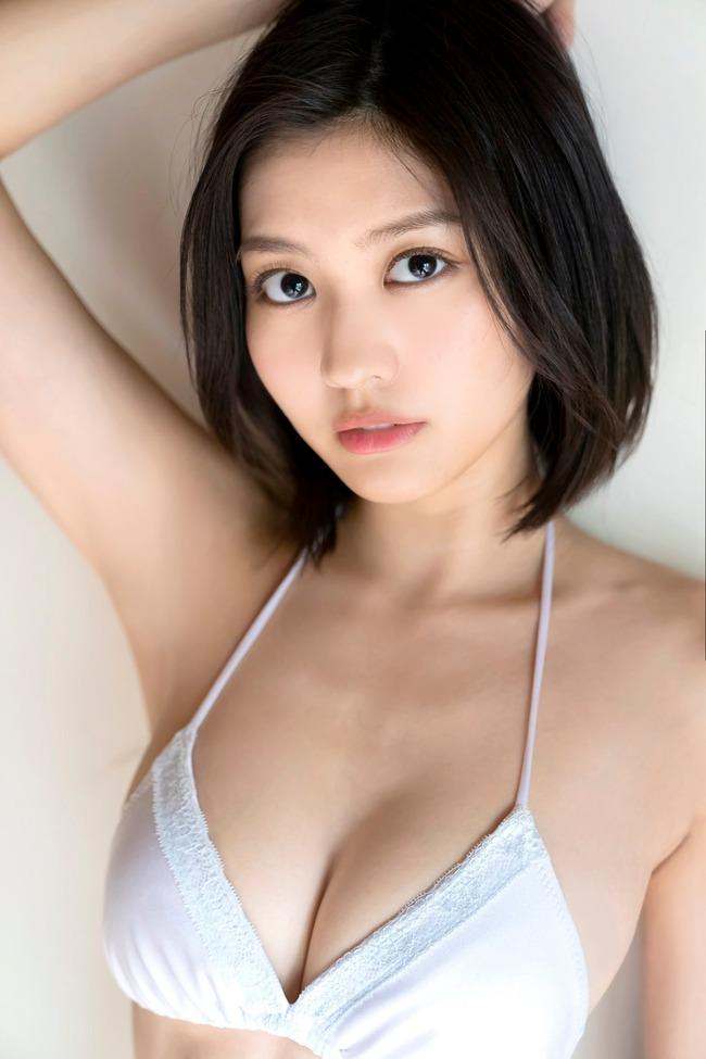 林ゆめ クビレ グラビア (21)