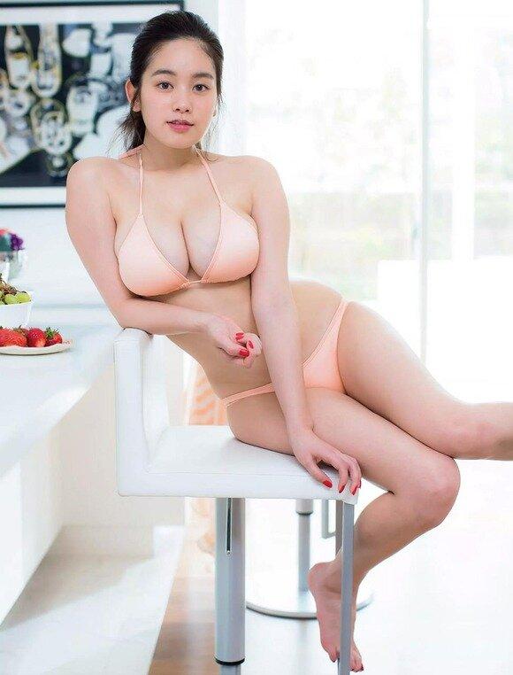 筧美和子 垂れ乳 エロい (16)