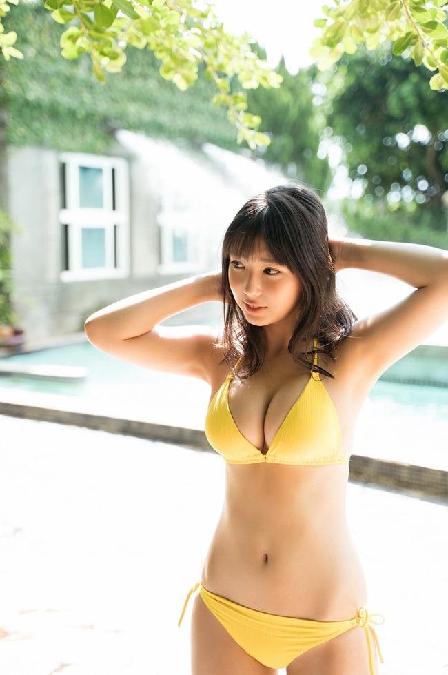 沢口愛華 グラビア (3)